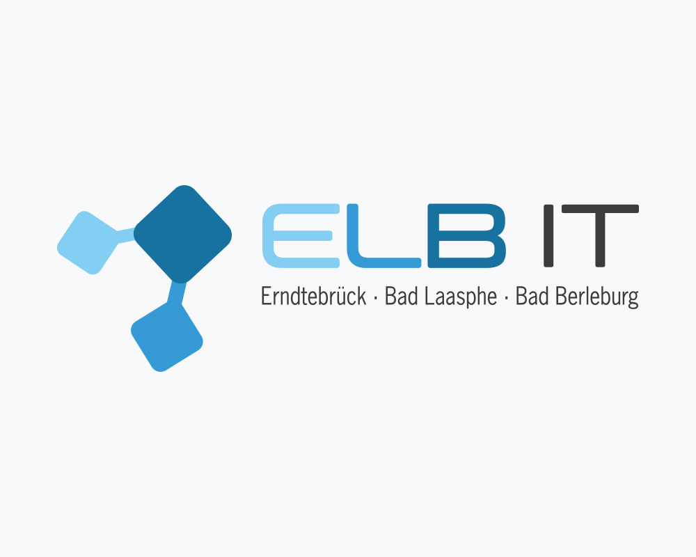 ELB IT – IT für Wittgenstein Logo
