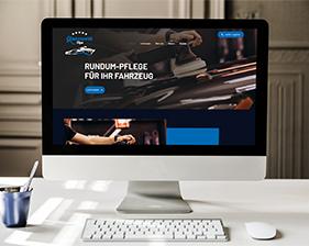 Glanzwerk Olpe Webseite
