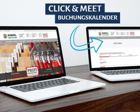 Rompel Hagebau Fachhandel Webseite