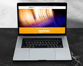 Siegtalgas Webseite