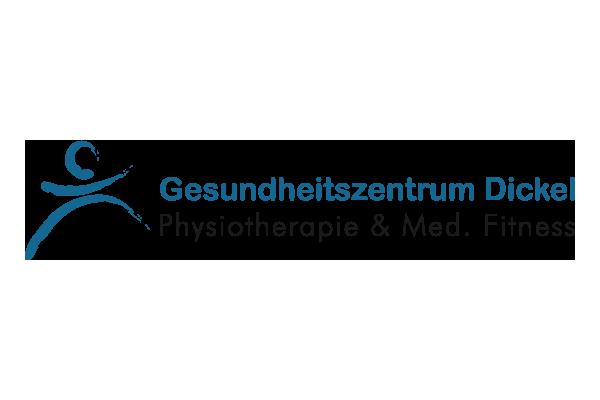 Gesundheitszentrum Dickel Physiotherapie und Medizinische Fitness